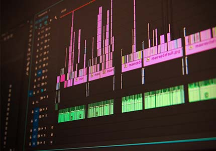 Video editing for your business